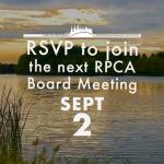 Sept. 2, 2020: Board of Directors Meeting