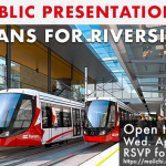 Public Meeting on LRT