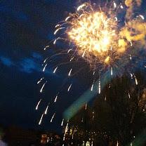 2014 Fireworks. Thanks: DH